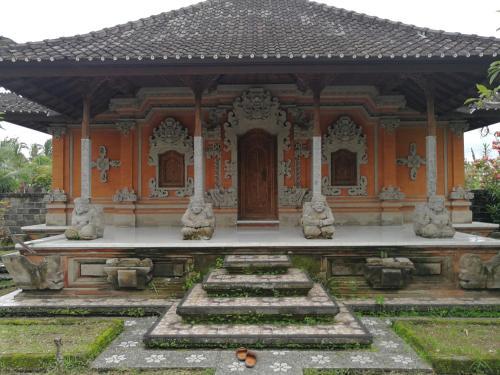 Arindra Kerambitan home stay, Tabanan