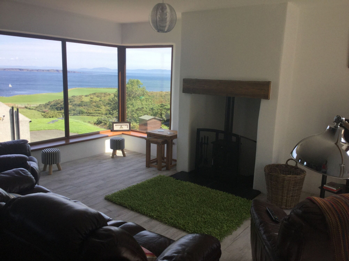 Makem's Self Catering Cottage, Causeway Coast and Glens