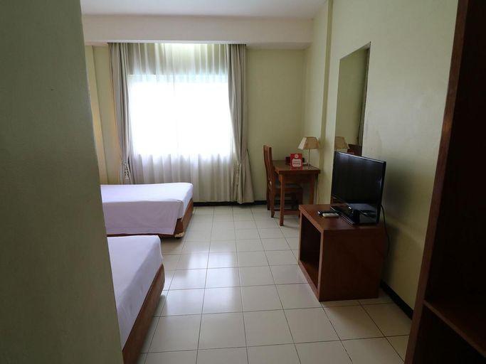 NIDA Rooms Istana Medan Baru, Medan