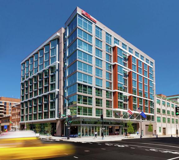 Hilton Garden Inn Washington DC/Georgetown Area, District of Columbia
