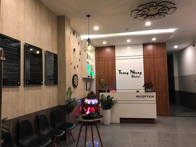 Trang Nhung Hotel, Nha Trang