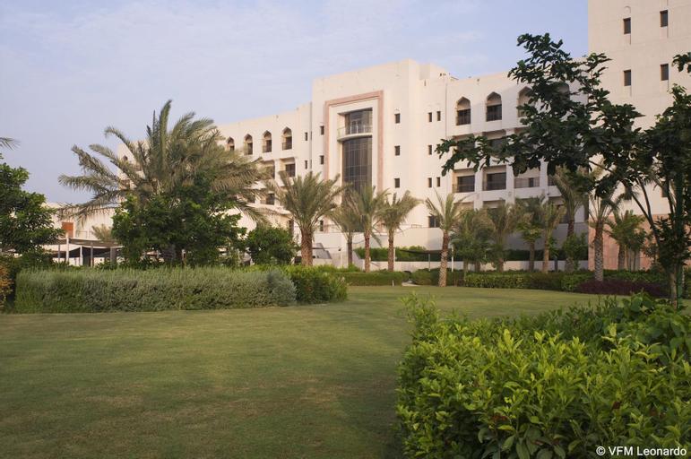 Crowne Plaza Sohar, Sohar