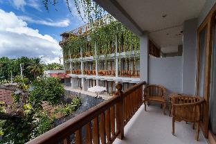 Komodo Lodge, Manggarai Barat