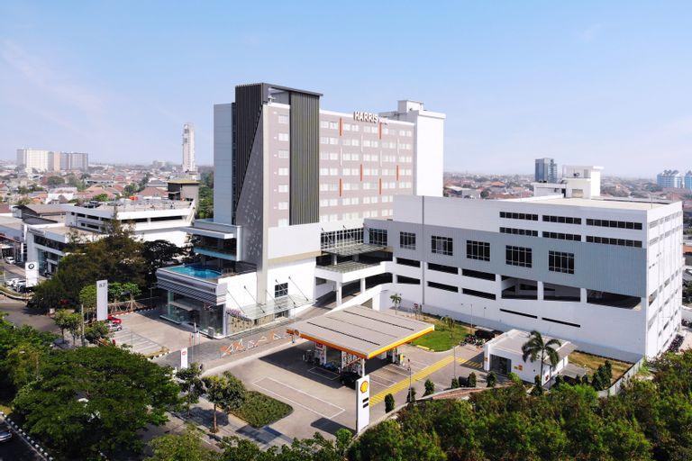 HARRIS Hotel & Conventions Bundaran Satelit Surabaya, Surabaya