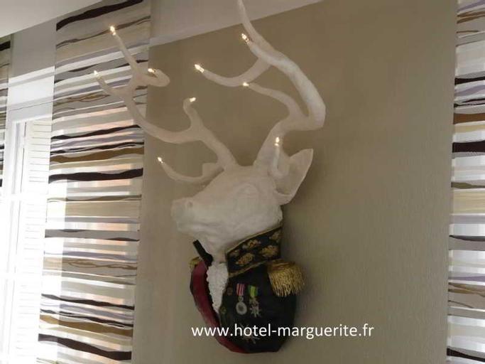 Hotel Marguerite, Loiret
