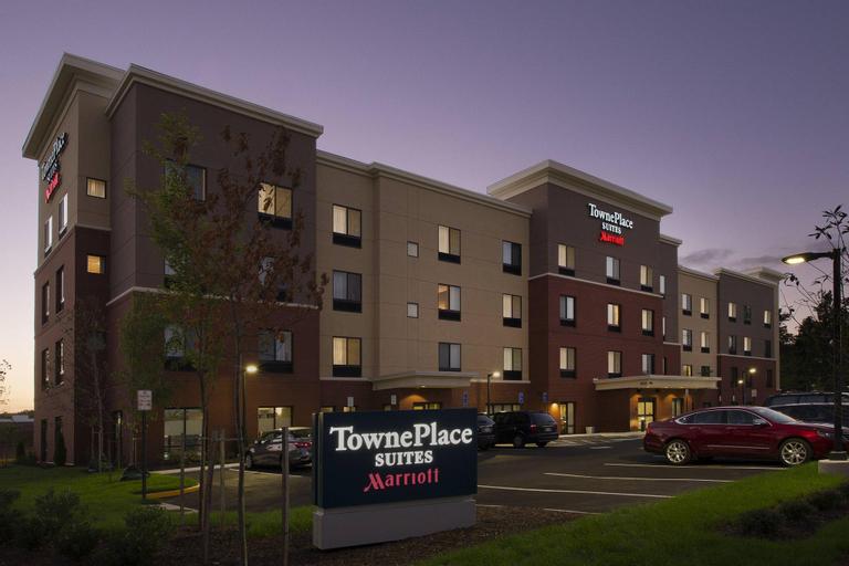TownePlace Suites Alexandria Fort Belvoir, Fairfax