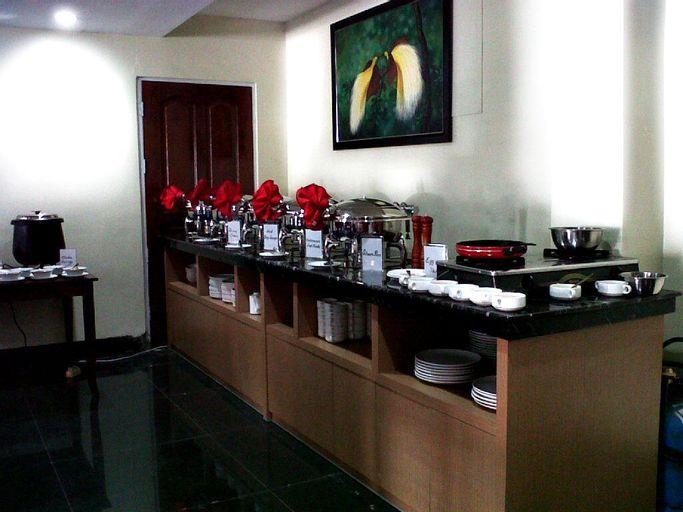 Hotel Metta Star Waena, Jayapura