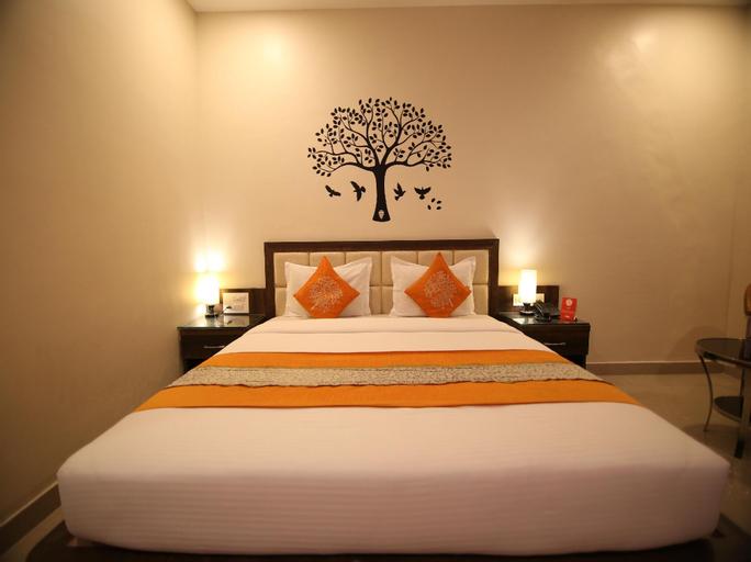 OYO 9130 Hotel Sheetal International, Raipur