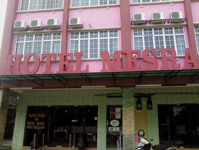 Mesra Port Dickson, Port Dickson