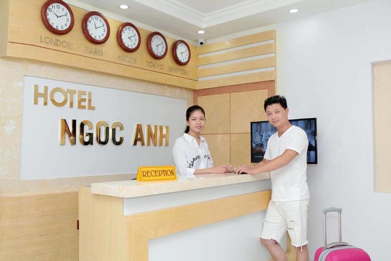 Ngoc Anh Hotel - Cat Ba Island, Cát Hải