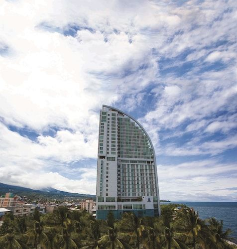 Best Western The Lagoon Hotel, Manado