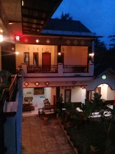 HR Homestay, Pangandaran