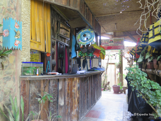 Islandfront Cottages, El Nido