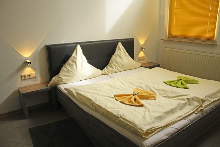 Komfort Apartments am Marktplatz, Saarpfalz-Kreis