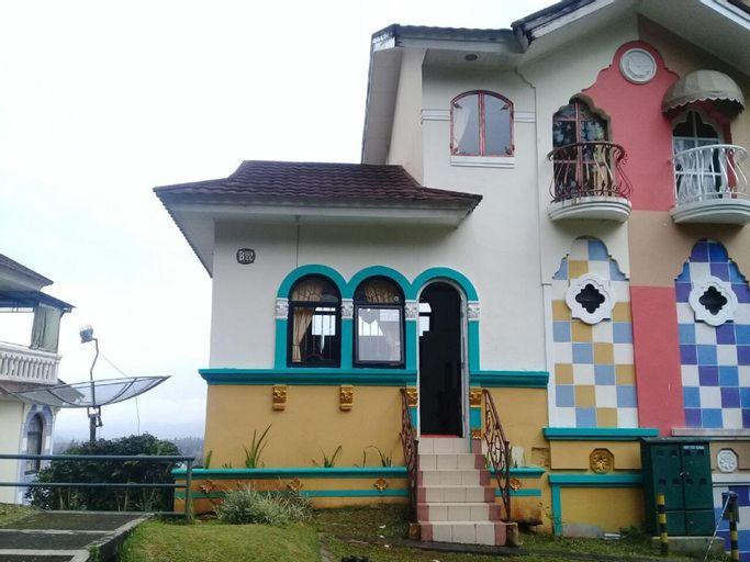 Villa Kota Bunga Eidelweis, Cianjur