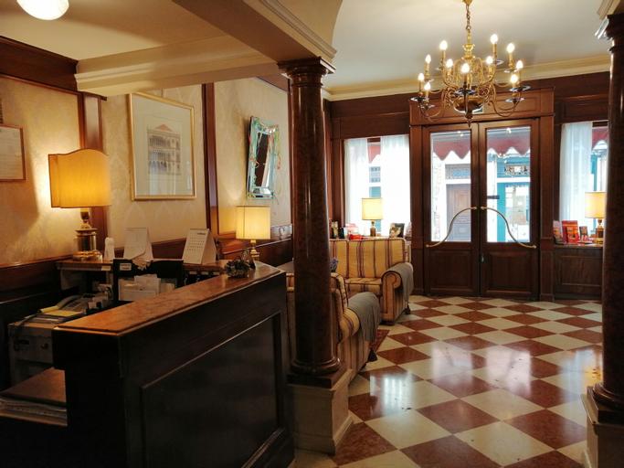 Hotel Falier, Venezia