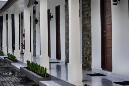 Minabi Guesthouse Mataram, Lombok