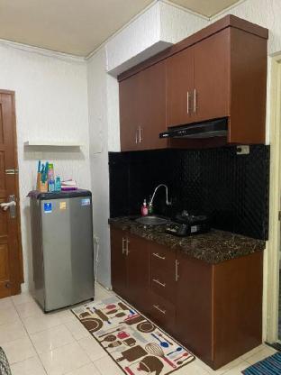 Apartemen Permata Eksekutif, West Jakarta