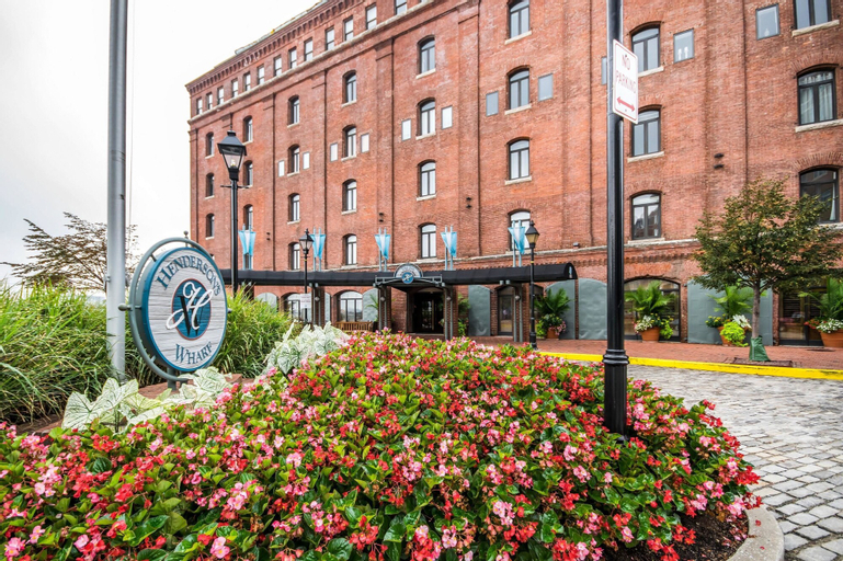 The Inn at Henderson's Wharf, Ascend Hotel Collection, Baltimore