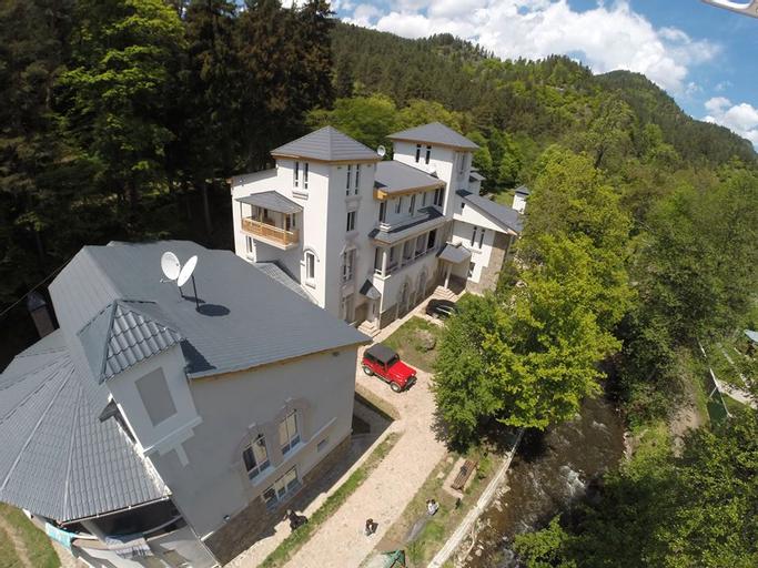 Abastumani Residence, Adigeni
