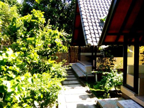Gogo Cottages, Kepulauan Gili
