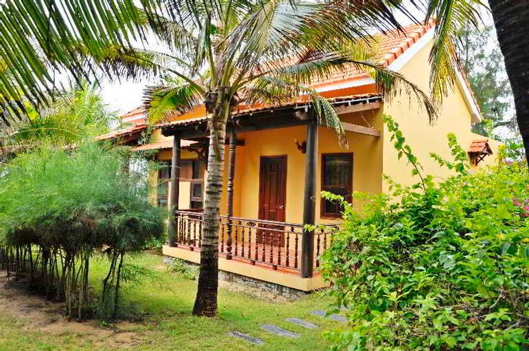 Sandhills Beach Resort & Spa, Phan Thiết