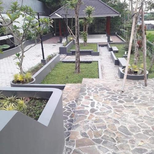 TJAHAJA GUESTHOUSE, Yogyakarta