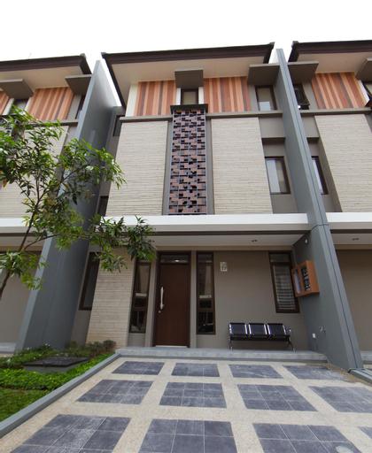 D Laris BSD, Tangerang