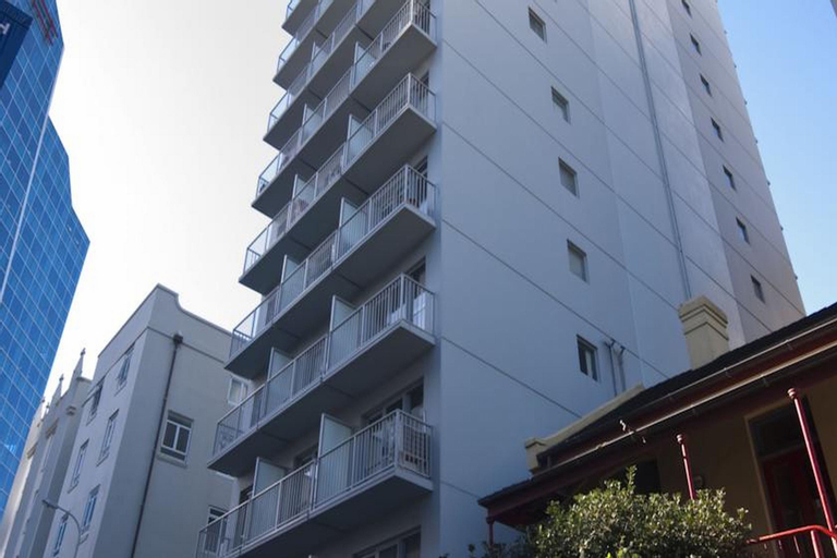 Waldorf Bankside Apartments, Waitakere