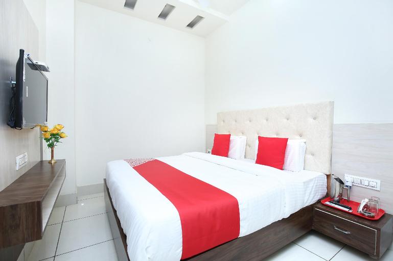 OYO 35464 Hotel Ls, Kurukshetra