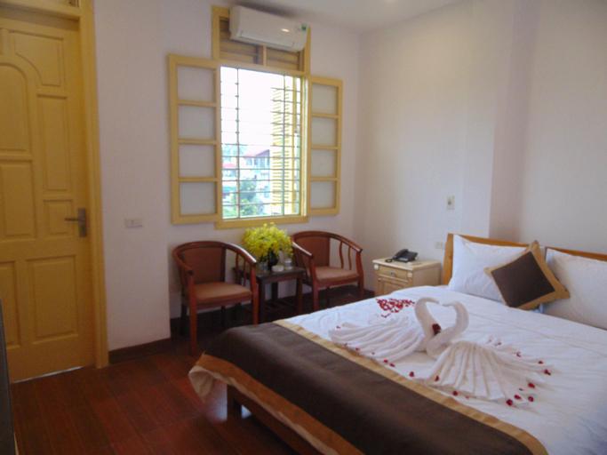 Thanh Huong Airport Hotel, Sóc Sơn