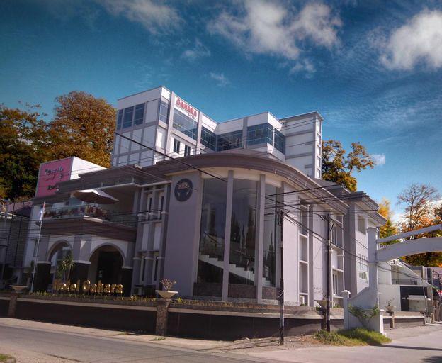 Gahara Hotel, Makassar