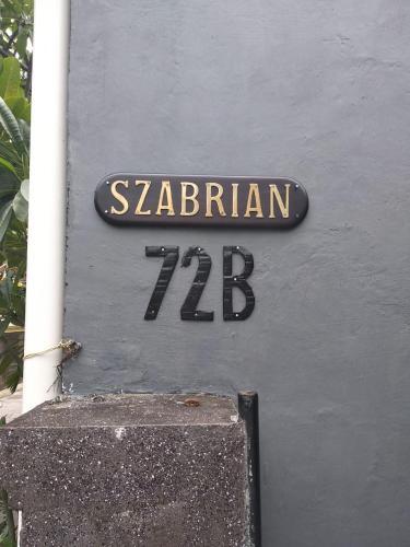 Szabrian Hostel, Denpasar
