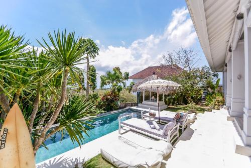 Villa Hali Bali, Badung