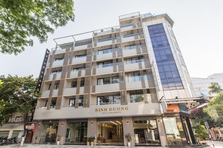 Binh Duong Hotel, Hải Châu