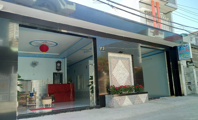Truong Phuc Motel, Ninh Hải