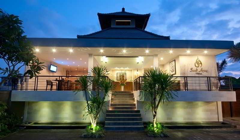 Sandi Agung Villa Seminyak, Badung
