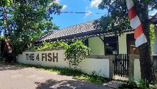 The 4 Fish Dive and Spa, Minahasa Utara