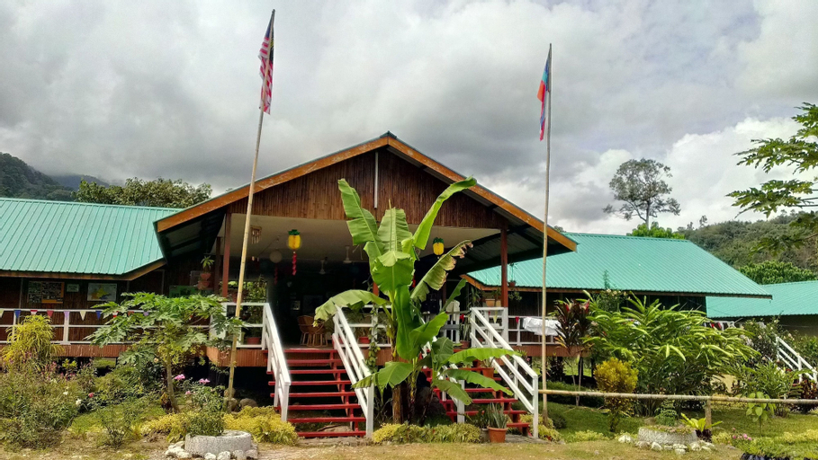 Kinabalu Poring Vacation Lodge, Ranau