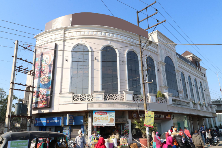 OYO 30593 Heritage Corner, Patiala