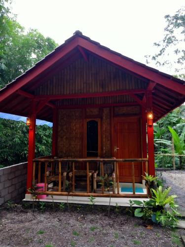 Tereng Wilis Jungle Inn, Lombok Tengah