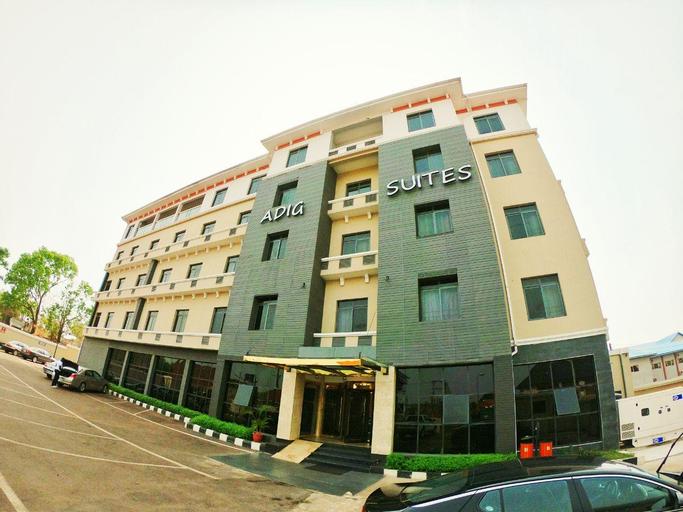 Adig Suites Enugu, Enugu North