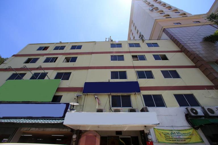 Hotel Wilayah, Kuala Lumpur