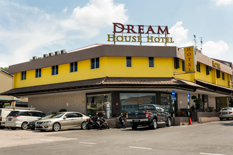 Dream House Hotel, Johor Bahru