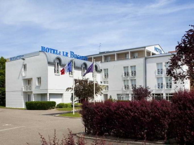 Hotel Le Bugatti, Bas-Rhin