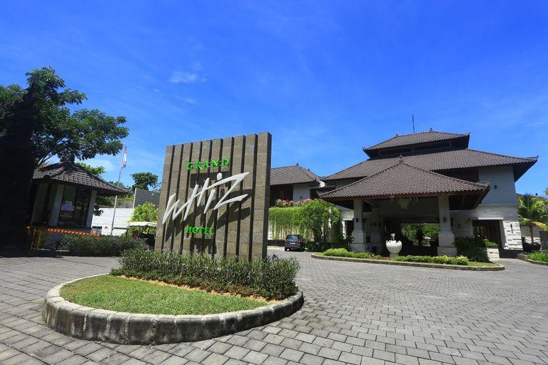 Grand Whiz Hotel Nusa Dua, Badung