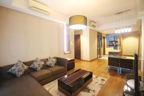 Luxury Apartment at Kemang Village, Jakarta Selatan
