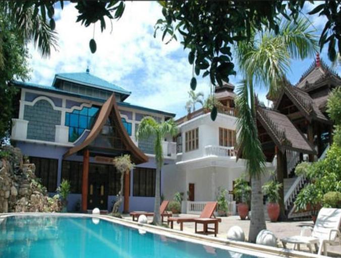 Emerald Land Hotel, Mandalay