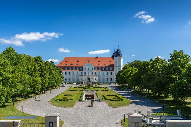 Schloss Fleesensee, Mecklenburgische Seenplatte
