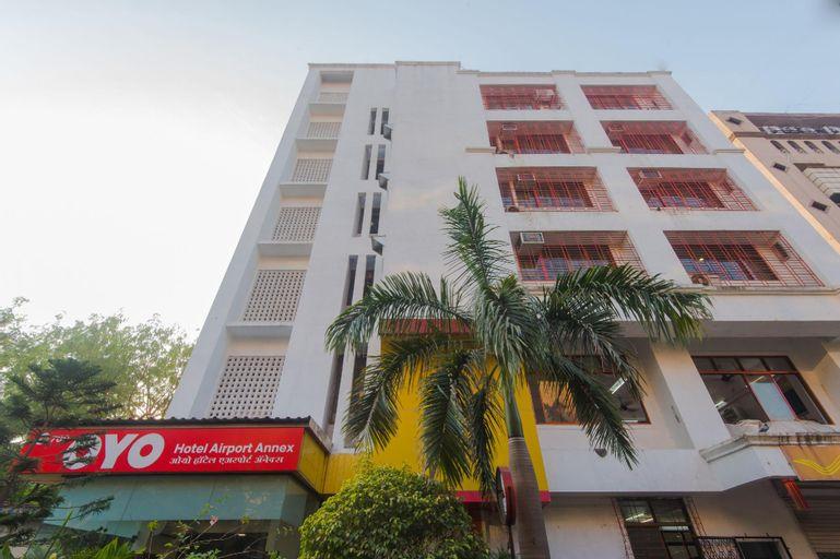 OYO 789 Hotel Airport Annex, Mumbai Suburban